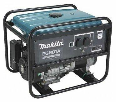 Бензиновый генератор Makita EG601A (4600 Вт)