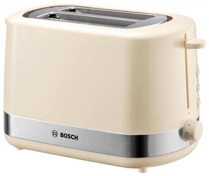 Тостер Bosch TAT7407/TAT7403