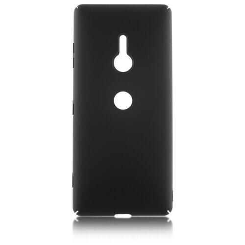 Чехол Rosco XZ3-4SIDE-ST для Sony Xperia XZ3 черный
