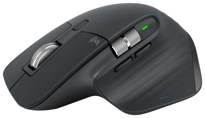 Мышь Logitech MX MASTER 3 — купить по выгодной цене на Яндекс.Маркете – 5 предложений