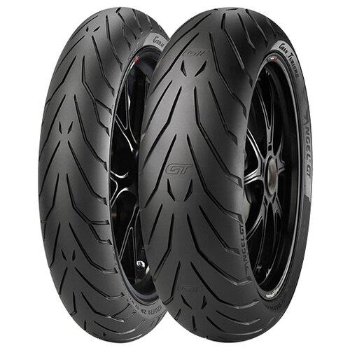 Шины для мотоциклов Pirelli Angel GT 190/50 R17 73W