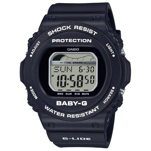 Наручные часы CASIO BLX-570-1 casio casio blx 100 1c