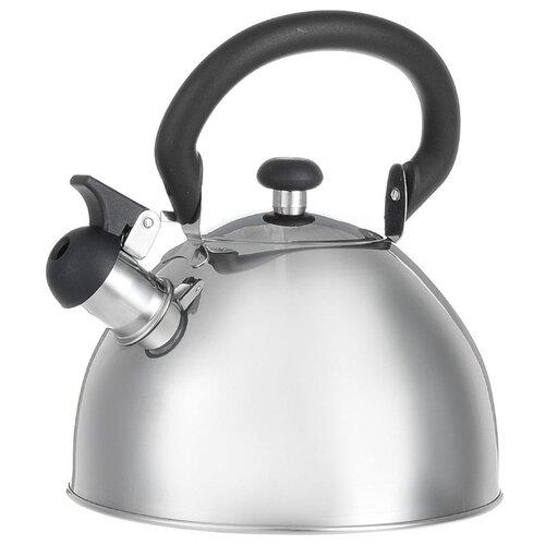 Appetite Чайник со свистком LKD-004В 5 л, стальной