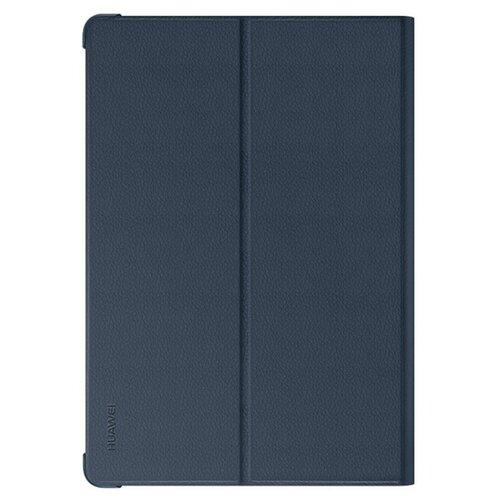 Купить Чехол HUAWEI Flip Cover для Huawei MediaPad M3 Lite 10 navy blue