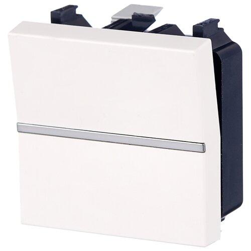 цена на Выключатель 1-полюсный ABB Zenit 2CLA220100N1102,16А, белый