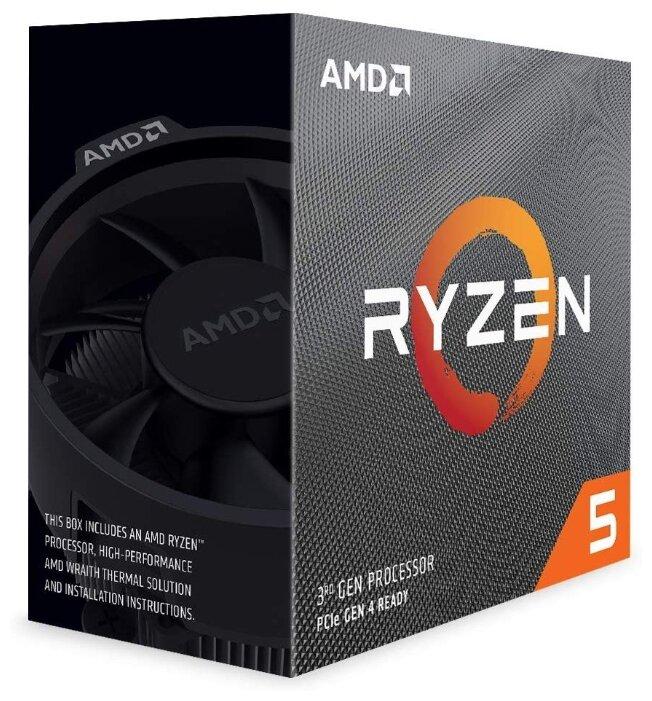 Стоит ли покупать Процессор AMD Ryzen 5 3600 — выгодные цены на Яндекс.Маркете
