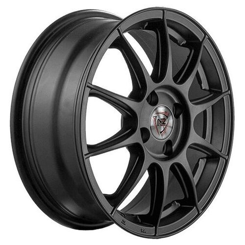 Фото - Колесный диск NZ Wheels F-27 6.5x16/4x98 D58.6 ET38 MB колесный диск pdw wheels 5058