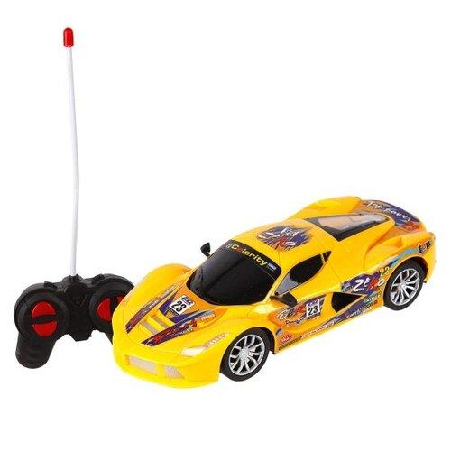 Купить Легковой автомобиль Shantou Gepai 699-198B 1:20 19 см, Радиоуправляемые игрушки