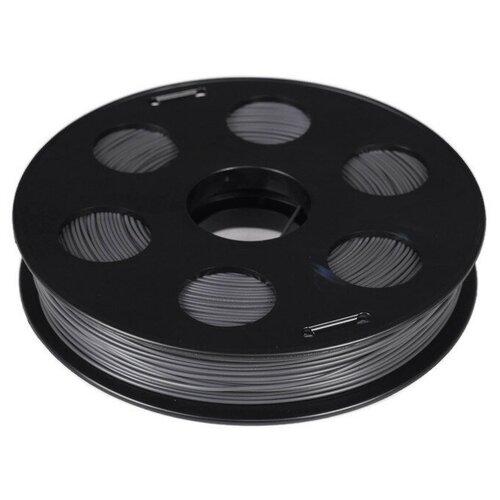 Темно-серый ABS пластик 05кг. для 3D-принтера Bestfilament 175 мм