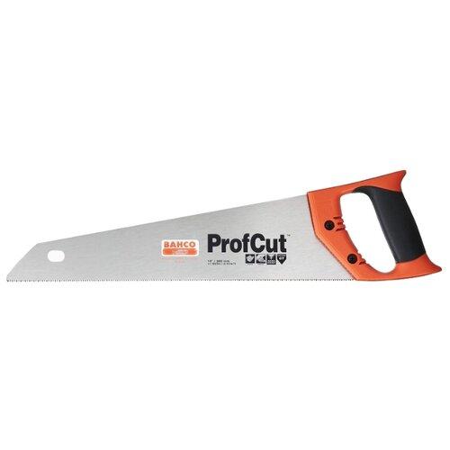 Ножовка по дереву BAHCO ProfCut PC-15-TBX 375 мм ножовка bahco 380мм toolbox pc 15 tbx
