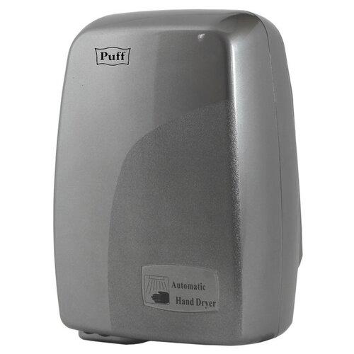 Сушилка для рук Puff 120 1200 Вт серый