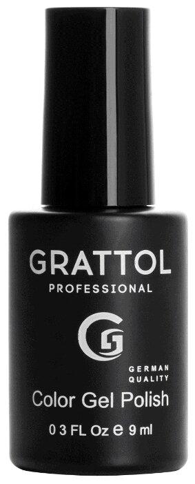 Гель-лак Grattol Opal, 9 мл