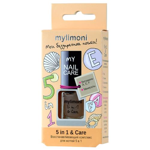 Купить Средство для ухода Limoni 5 in 1 & Care, 6 мл