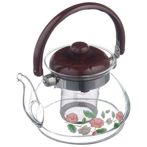 MAYER & BOCH Заварочный чайник 2587 0,8 л mayer boch чайник электрический 1 8л 1500вт zm 10963