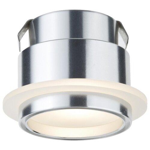Встраиваемый светильник Paulmann 92544 3 шт. встраиваемый светильник paulmann 92765 3 шт