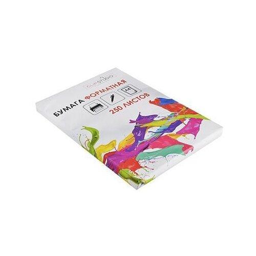 Фото - Бумага Clipstudio A4 бумага форматная 65 г/м² 250 лист. белый 1 шт. микодерил крем 1% 15 г