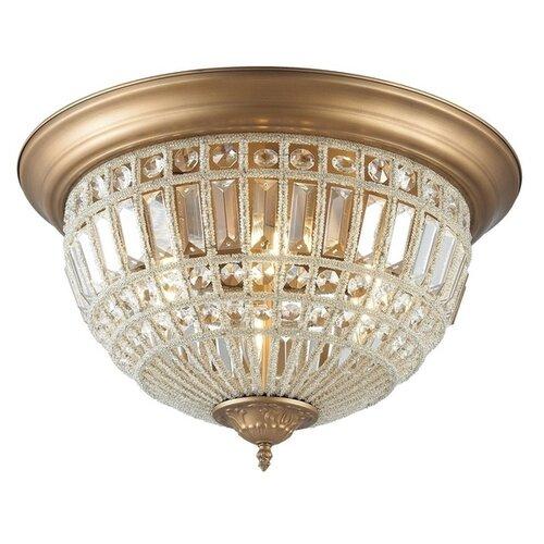 Фото - Светильник Favourite Orientalium 2296-6C, E14, 240 Вт потолочный светильник favourite 1347 6c