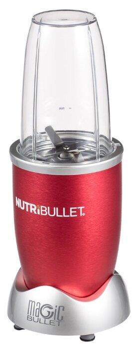 Стационарный блендер NutriBullet 600 5 PCS