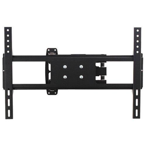 Фото - Кронштейн на стену Doffler WB 8625 черный телевизор doffler 40efs67 40 2020 черный