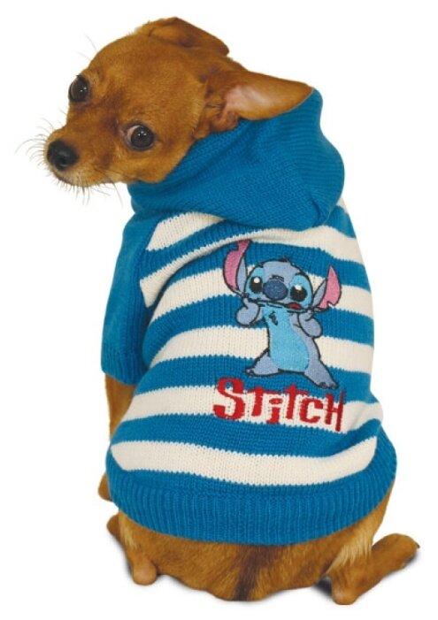 Свитер для собак Triol Disney Stitch XS