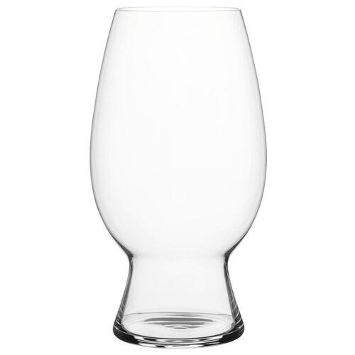 Spiegelau Набор бокалов Craft Beer Glasses American Wheat Beer / Witbier Glas 4991383 4 шт. 750 мл бесцветный