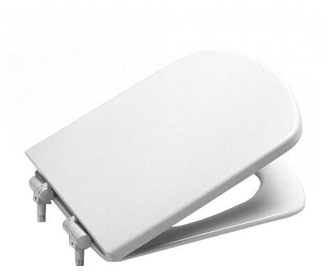 Крышка-сиденье для унитаза Roca Dama Senso ZRU9302820