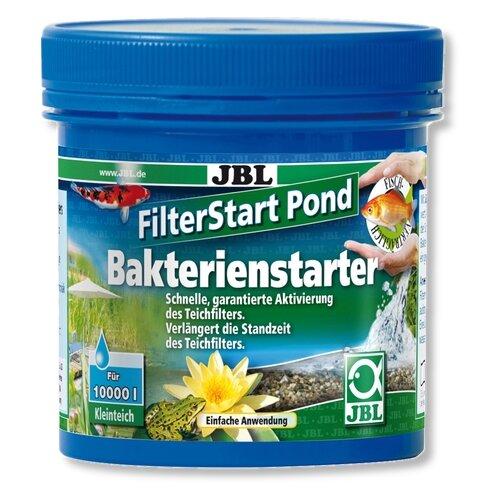 Гранулы для водоема JBL FilterStart Pond 0.25 кг