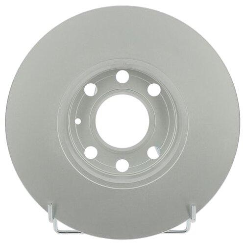 Комплект тормозных дисков передний Jurid 562068J 256x11 для Opel Astra (2 шт.)