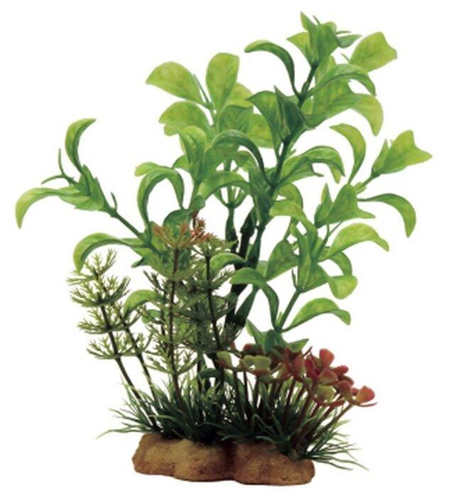 Искусственное растение ArtUniq Людвигия в миксе растений 10x5x13 см