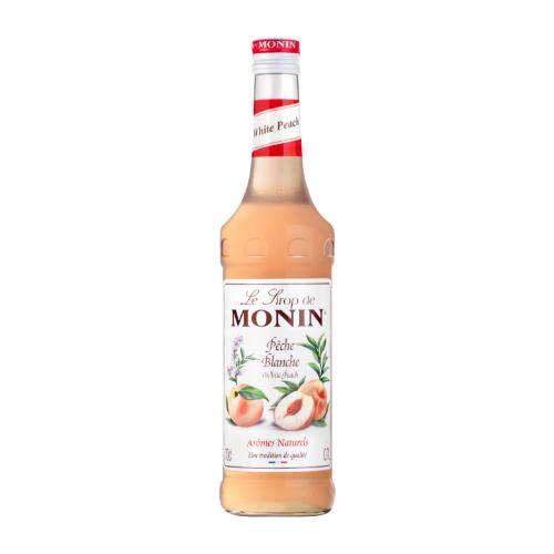 Сироп Monin Белый персик 0.7 л