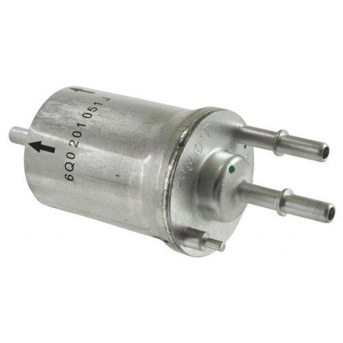Топливный фильтр VOLKSWAGEN 6Q0201051J