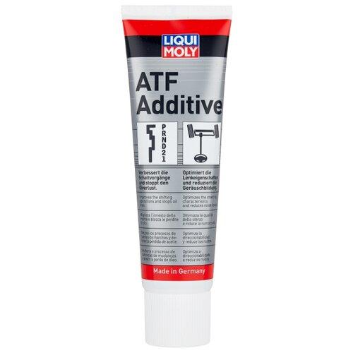 LIQUI MOLY ATF Additive 0.25 л