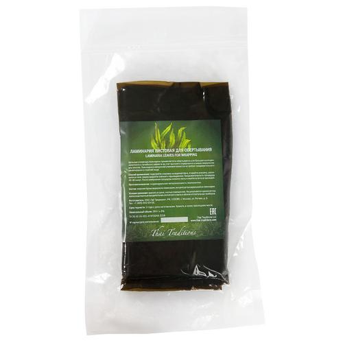 Thai Traditions водоросли Ламинария в вакуумной упаковке 200 г