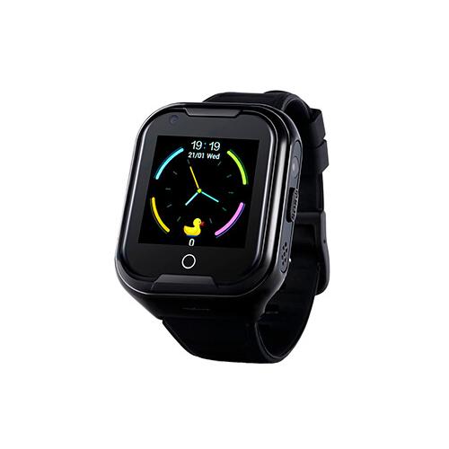 Фото - Детские умные часы c GPS Smart Baby Watch Wonlex KT11 черный детские умные часы smart baby watch fa27t черный
