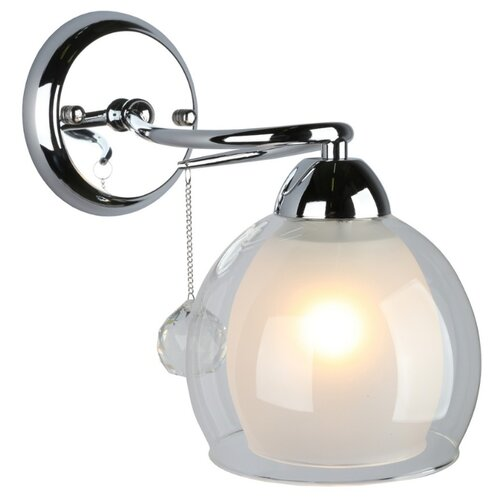 Настенный светильник Omnilux Maluventu OML-54701-01, 40 Вт бра maluventu oml 54701 01