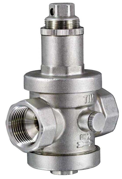 Редуктор давления Tim BL2807В муфтовый (ВР/ВР) Ду 50 (2