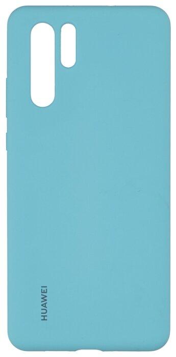 Чехол Huawei Silicon Case для P30 Pro Breathing Crystal 51992953