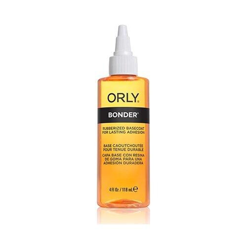 Orly базовое покрытие Bonder 118 мл прозрачный orly базовое покрытие gel fx basecoat 18 мл прозрачный