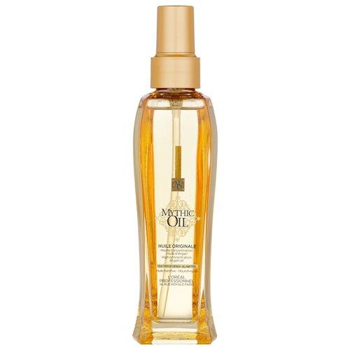 L'Oreal Professionnel Mythic Oil Питательное масло для всех типов волос, 100 мл l oreal professionnel маска для тонких волос mythic oil 200 мл
