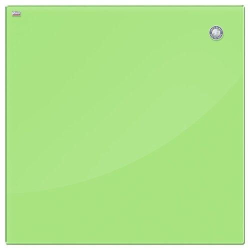 Доска магнитно-маркерная 2x3 TSZ4545 (45х45 см) зеленый