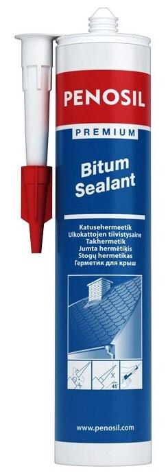 Герметик Penosil Bitum Sealant для крыши 310 мл.