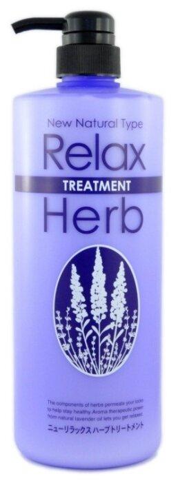 Junlove бальзам для волос Relax Treatment Herb
