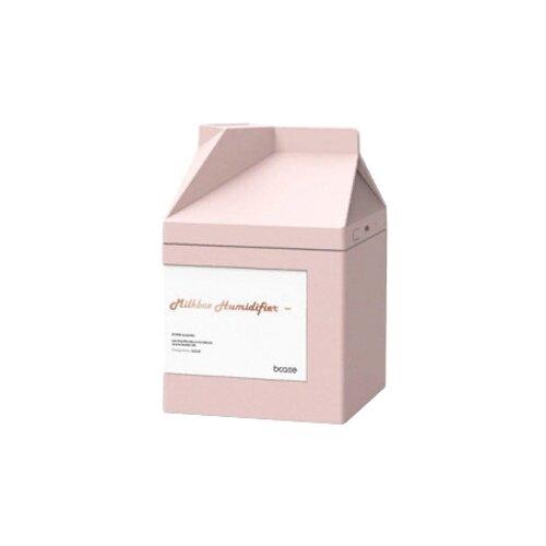 Увлажнитель воздуха Xiaomi Bcase MilkBox, белый/розовый