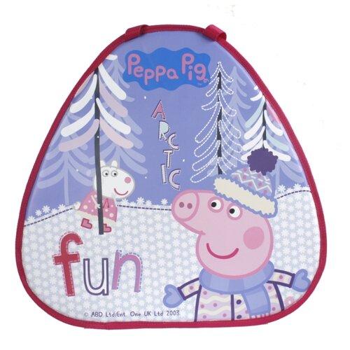 Купить Ледянка 1 TOY Peppa (Т14004) разноцветный, Ледянки