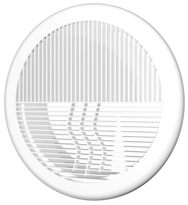 Вентиляционная решетка ERA 12,5РПКФ