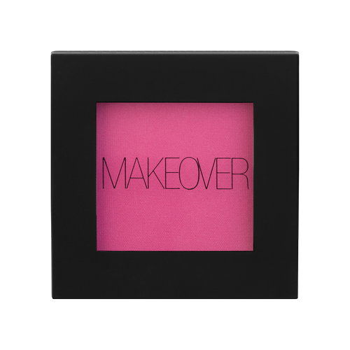 MAKEOVER Румяна Single Blush 07 Desire