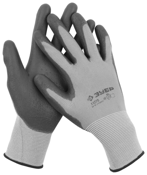 Перчатки ЗУБР Мастер 11275-M 2 шт.