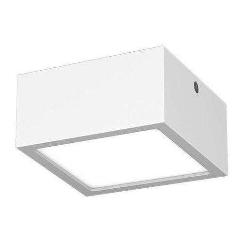 Светильник светодиодный Lightstar Zolla 213926, LED, 10 Вт накладной светильник zolla 213911