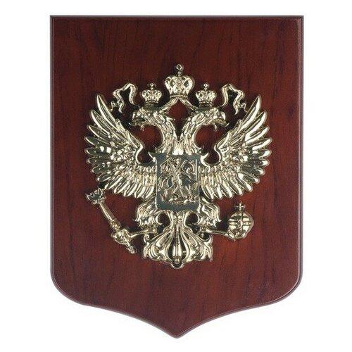 Статуэтка Герб России Exetera Argenti ST9901ORO/BM Золотой