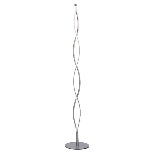 цена Напольный светильник светодиодный Mantra Sahara 4861 20 Вт онлайн в 2017 году